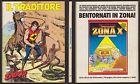 ZAGOR ZENITH 381 IL TRADITORE (330) GENNAIO 1/1993