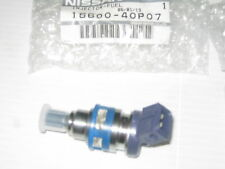 NISSAN 300ZX 1990-96 VG30DETT INJECTOR 1660040P07 BRAND NEW OLD STOCK