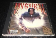 Mystikal Self-Titled CD Rare OOP 1995 Big Boy Records BBR0012 Disctronics