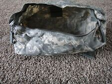 New! MOLLE II Waist Pack – Butt/Fanny Hip Bag - ACU Camo – Genuine US Military