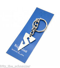 PEWTER KEYCHAIN SCUBA DIVING CAVE DIVER LINE ARROW KEY RING cavern