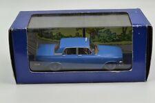 TLK 35130 TINTIN Das blaue Taxi Die schwarze Insel Modellauto Tim & Struppi