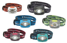 Black Diamond Cosmo LED Headlamp 70 Lumens Camping Lighting | AUTHORISED DEALER