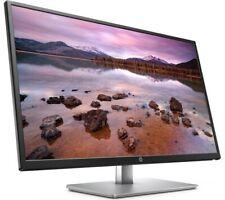 "HP 32s Monitor 31.5"" IPS LED Full HD 1080P Anti Glare 16:9 5ms VGA HDMI VESA"