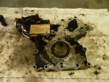 Engine front plate/ cover X Yanmar 3TNE68 engine (John Deere 3008D002)...£40+VAT