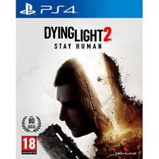 DYING LIGHT 2 PS4 PLAYSTATION 4 GIOCO IN ITALIANO PREVENDITA USCITA 7 DICEMBRE