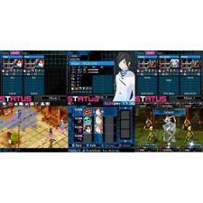 Nintendo DS Shin Megami Tensei Devil Survivor 2 VideoGames