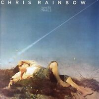 Chris Rainbow - White Trails: Expanded Edition [CD]