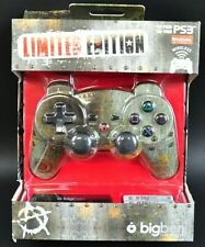 Big Ben Interactive Limited Edition PS3 Wireless Pad PS3 Playstaion 3 15AC1