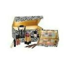Elizabeth Arden Beauty on the Wild Side Color Box 15 Pieces Make up Gift Set L..