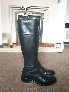 Long Boots size 3