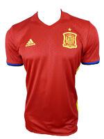 Adidas Espagne tricot pour enfants 2016 jersey taille 176