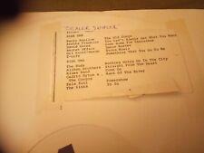 DEALER SAMPLER LP-PROMO