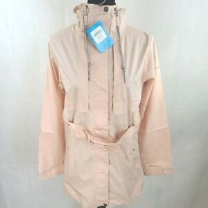 Columbia Women's Standard Pardon My Trench Rain Jacket C110