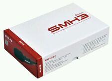 Sena Smh3 Bluetooth Headset & Intercomunicador Para Moto Scooters Motos
