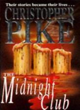 Midnight Club,Christopher Pike