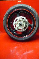 Cerchio ruota Posteriore HONDA CBR 600 F SPORT F4 2001 2003 2004 2005 2006