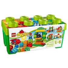LEGO DUPLO All-in-One-Box 10572