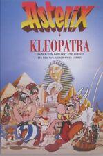 ASTERIX + KLEOPATRA  - DVD