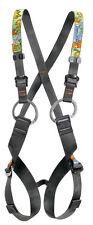 Petzl Simba Full Body Climbing Harness for Children/Kids less than 40 Kg