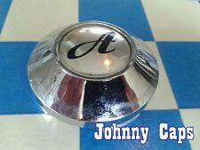 ACE Appliance Wheels Chrome Center Caps #N/A Custom Wheels Unknown Cap (1)