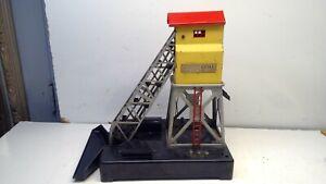 Vintage Original 1946-1950 LIONEL Coal Elevator Loader O Scale-TESTED! (O208)