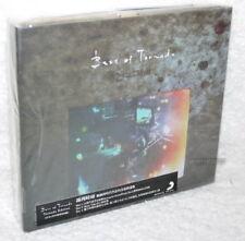 Ling tosite sigure Best of Tornado Taiwan Ltd 2-CD+DVD (Rin toshite Shigure)