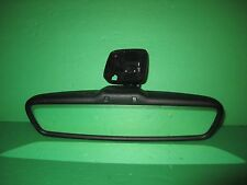 Factory OEM Donnelly Lincoln Navigator Rear View Mirror Compass Temperature