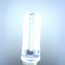 GY6.35 G6.35 Dimmable 152-3014SMD Led bulb 110V/220V Silicone Crystal White/Warm