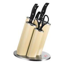 Wesco Messerblock Asia Knife Style passt zu Kickmaster Grandy Baseboy Breadboy