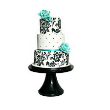 4Pcs/Set Kitchen Gadgets Flower Pattern Cake Baking Stencil Decorating Tool
