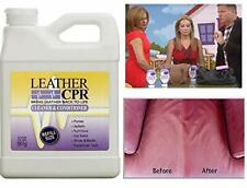 CPR Cleaning Products Leather CPR Cleaner & Conditioner (32oz) Restores