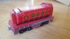Sodor Quarry Transport - Thomas The Tank Engine & Friends Take N Play