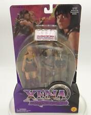 Gabrielle Orphan War Xena Warrior Princess Figure Toy Biz