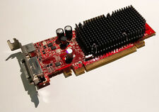 ATI X1300 PRO 256MB DVI & S-Video PCIe Graphics Card  Dell 0DR280 Low Profile