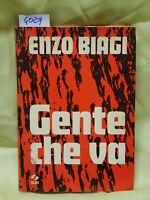 Gente che va Enzo Biagi