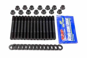 ARP 202 5406 2 Bolt Main Stud Kit fit for Nissan/Datsun  15 2.0L