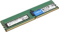 Crucial 8GB DDR4 ECC