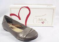 MIA Amore CORRA Women's Slip On Comfort Flats Memory Foam Foot Bed Sz 10 M or W