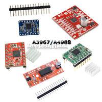 A4899 A3967 Easy Driver Stepper Motor Driver Board Driver For Arduino 3D Printer