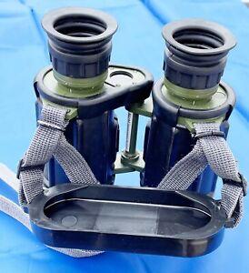 Carl Zeiss Jena EDF 7x40 Dienstglas Fernglas Bundeswehr / NVA