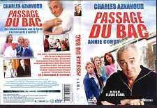 DVD Passage du Bac   Charles Aznavour   Comedie   Lemaus