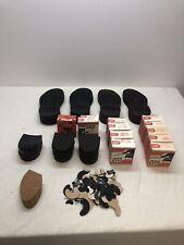 Shoe Repair Supplies and Materials