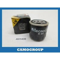 Oil Filter Tecnocar For Vauxhall Monterey Subaru Legacy Outback R96