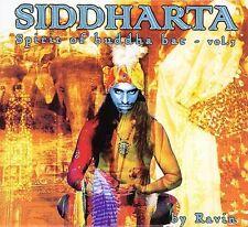 Siddharta Spirit Of Buddha Bar Vol 3 CD NEW box Phonique