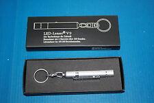Zweibrüder LED-Lenser V 9