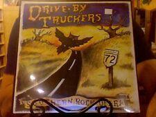 Drive-By Truckers Southern Rock Opera 2xLP sealed vinyl DBTs