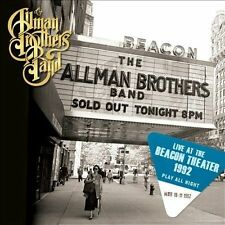 NEW Play All Night: Live at The Beacon Theatre 1992 (Audio CD)