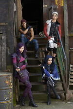 "004 DESCENDANTS - DISNEY USA Comedy Action Music Movie 14""x21"" Poster"