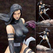 BRAND NEW IN PSYLOCKE Uncanny X-Force Series Kotobukiya Fine Art Statue MK163